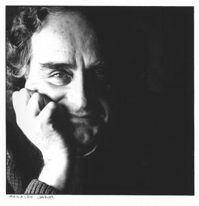 Arnaldo Jabor - SP 1993b
